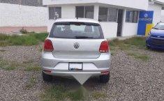 Volkswagen Polo 2019 5p Startline L4/1.6 Aut-15