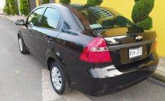 Chevrolet Aveo 2014-7