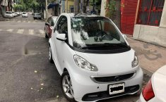 Smart Fortwo 2015-2