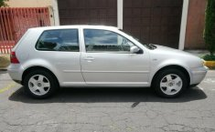 Volkswagen Golf Gti 2000 2.0L Impecable Excelente-8