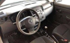 Nissan Tiida Drive 2016-12