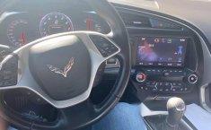 Corvette Stingray Standard ROAD KINGS LUCXE CARS-5
