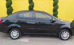 Chevrolet Aveo 2014-6