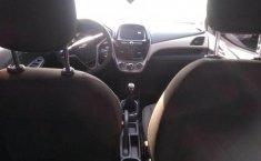 Chevrolet Spark LTZ 2018-5