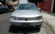 Volkswagen Golf Gti 2000 2.0L Impecable Excelente-7
