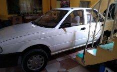 Auto Tsuru a la venta en buenas condiciones-5