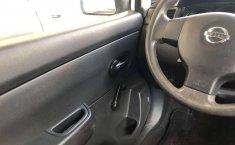 Nissan Tiida Drive 2016-11