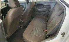 Ford Figo Impulse 2016-5