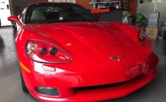 Chevrolet Corvette 1000 KMS HERMOSO RK LUCXE CARS-8