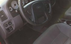 FORD ESCAPE 2002 XLT 4X2-8