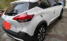 Nissan Kicks 2018-2