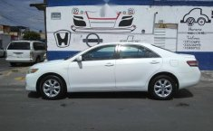 Toyota Camry LE 2010-11