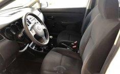 Nissan Tiida Drive 2016-10