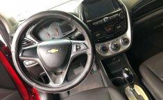 Chevrolet Spark NG LTZ CVT 2017-12