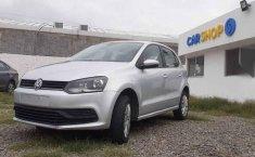 Volkswagen Polo 2019 5p Startline L4/1.6 Aut-14