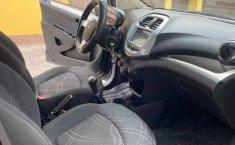 Chevrolet Beat HB LTZ 2018-8