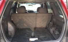 FORD ESCAPE 2002 XLT 4X2-7