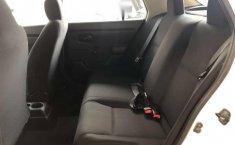 Nissan Tiida Drive 2016-9