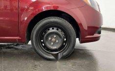 21083 - Chevrolet Aveo 2016 Con Garantía Mt-14