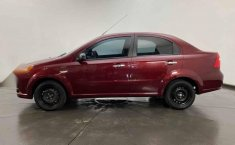21083 - Chevrolet Aveo 2016 Con Garantía Mt-12