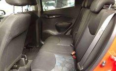Chevrolet Spark NG LTZ CVT 2017-11