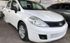 Nissan Tiida Drive 2016-7