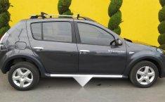 Renault Stepway Sandero 2013 factura de agencia Renault-5