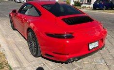 Porsche 911 carrera s 2019 rojo rk lucxe cars-8