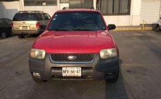 FORD ESCAPE 2002 XLT 4X2-5