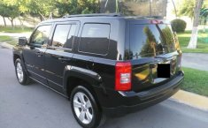 Jeep Patriot Lattiude 2012-5
