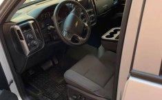 Cheyenne LT Crew Cab Z71 Mod 2018-10