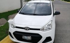 Grand i10 2015 Impecable-3