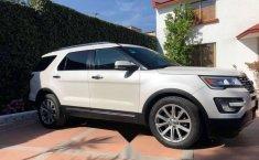 Ford Explorer 3.5 Limited At-7
