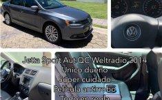 Jetta Sport Weltradio súper equipado 2014-2