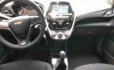 Chevrolet Spark LTZ DOT-7