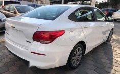 Chevrolet Cavalier Premier 2019-4