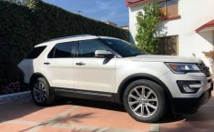 Ford Explorer 3.5 Limited At-6