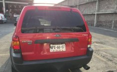 FORD ESCAPE 2002 XLT 4X2-4