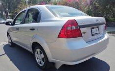 Chevrolet aveo LS 2017 con 18 mil kilómetros-11