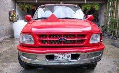 Ford F150 1998 Cabina½ Original-4
