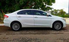 ¡¡¡...Impecable y Elegante Suzuki Ciaz GLX 2016, Automatico, Servicios de Agencia...!!!-8