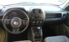 Jeep Patriot Lattiude 2012-2