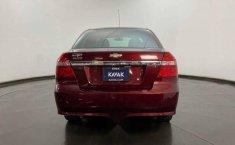 21083 - Chevrolet Aveo 2016 Con Garantía Mt-9