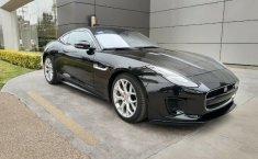 Jaguar F type R-Dynamic 2020 2.0T 300hp-4