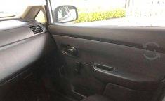 Nissan Tiida Drive 2016-6
