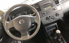 Nissan Tiida Drive 2016-5