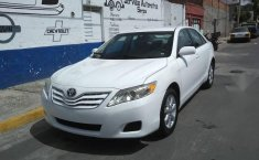 Toyota Camry LE 2010-6