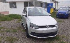 Volkswagen Polo 2019 5p Startline L4/1.6 Aut-8