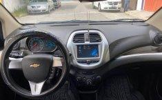 Chevrolet Beat HB LTZ 2018-5