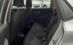 Volkswagen Polo 2019 5p Startline L4/1.6 Aut-7